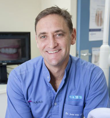 HBDS dentist appointed President of the South African Academy of Aesthetic Dentistry